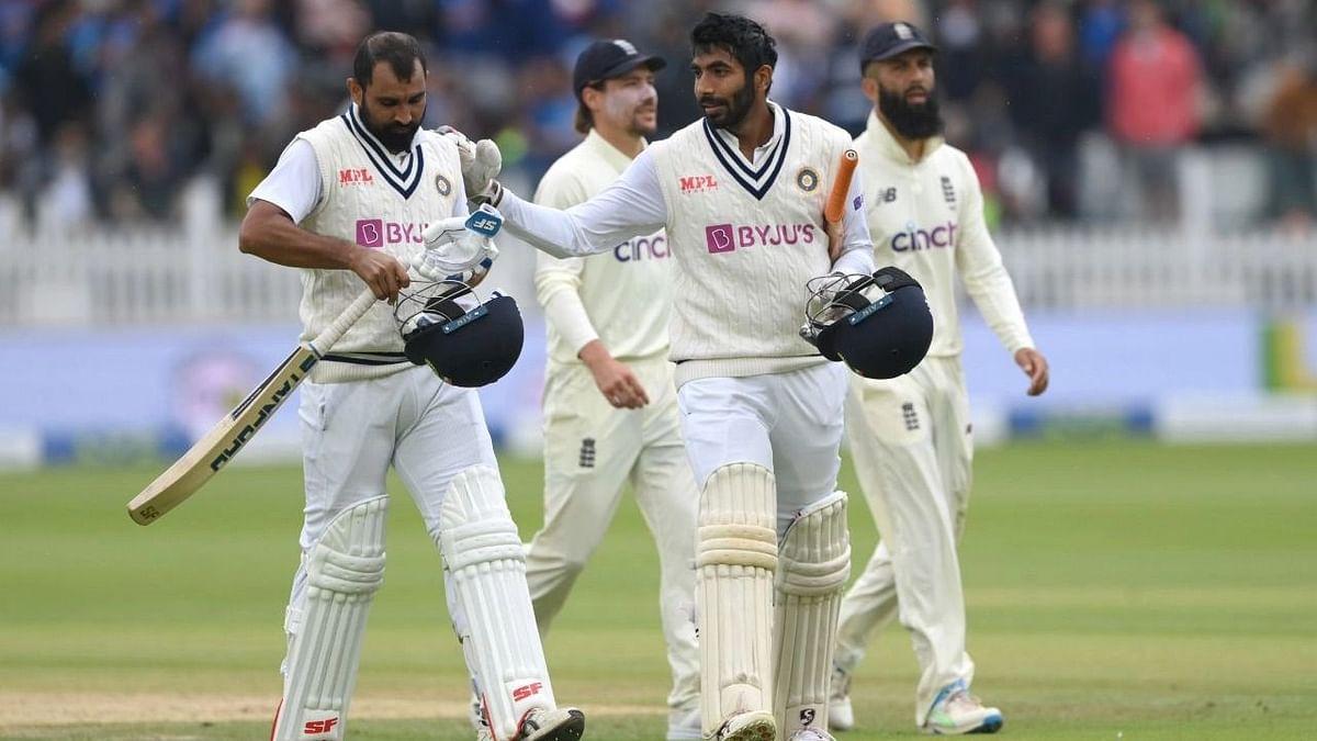 IND vs ENG Test: 'ক্রিকেটের মক্কায়' শামি ম্যাজিক, অনবদ্য অর্ধশতরান ভারতীয় স্পিডস্টারের