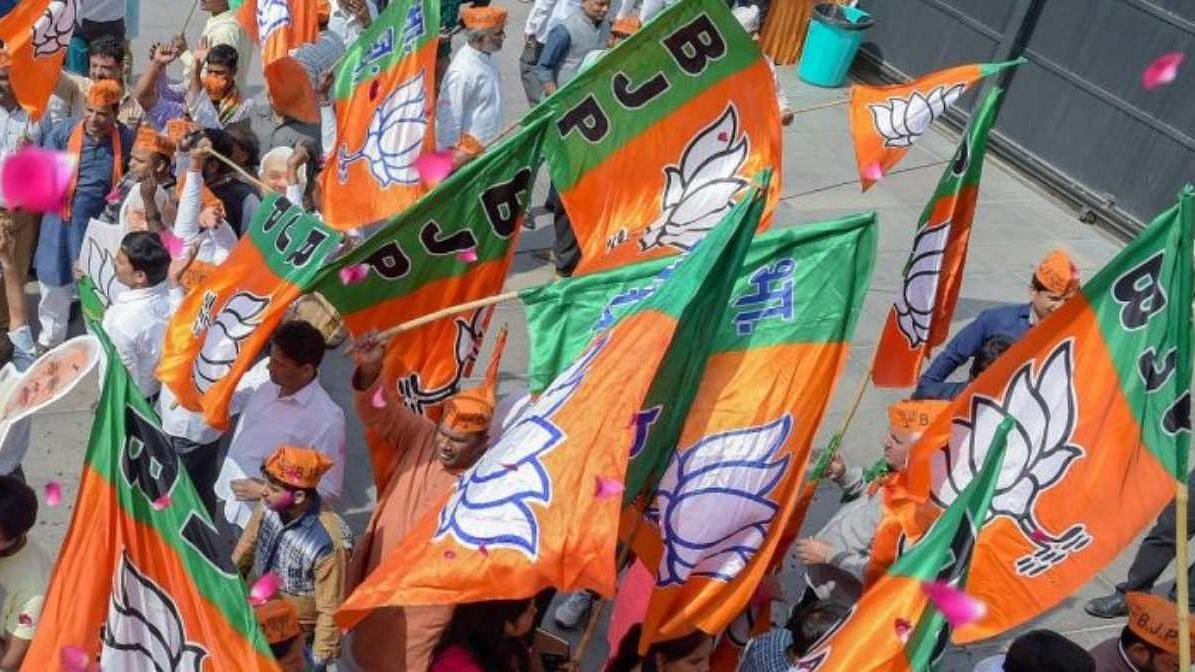 BJP: ২০১৯-২০ আর্থিক বছরে ৭০ শতাংশের বেশি আয় ইলেক্টোরাল বন্ড থেকে - এডিআর রিপোর্ট
