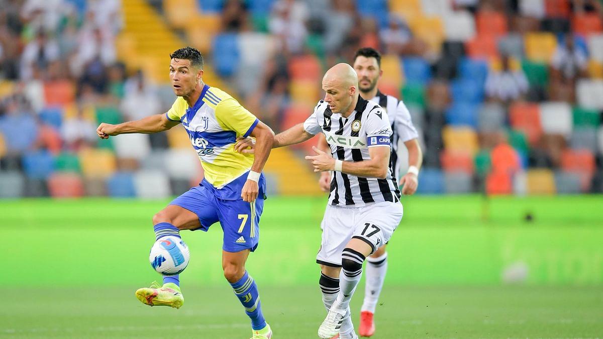 Serie A: প্রথম ম্যাচেই পয়েন্ট খোয়ালো জুভেন্টাস, La Liga-য় ড্র রিয়েল মাদ্রিদের