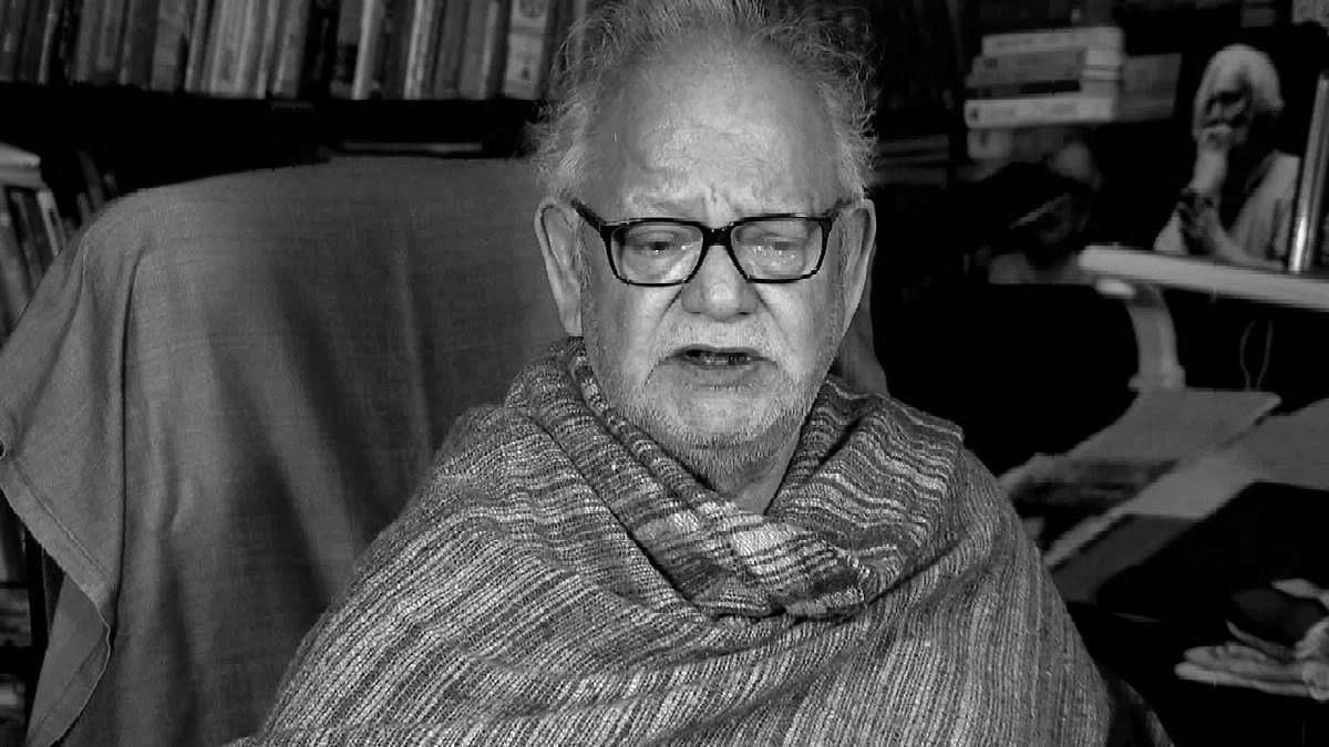 Buddhadeb Guha: প্রয়াত সাহিত্যিক বুদ্ধদেব গুহ, শোকের ছায়া সাহিত্য জগতে