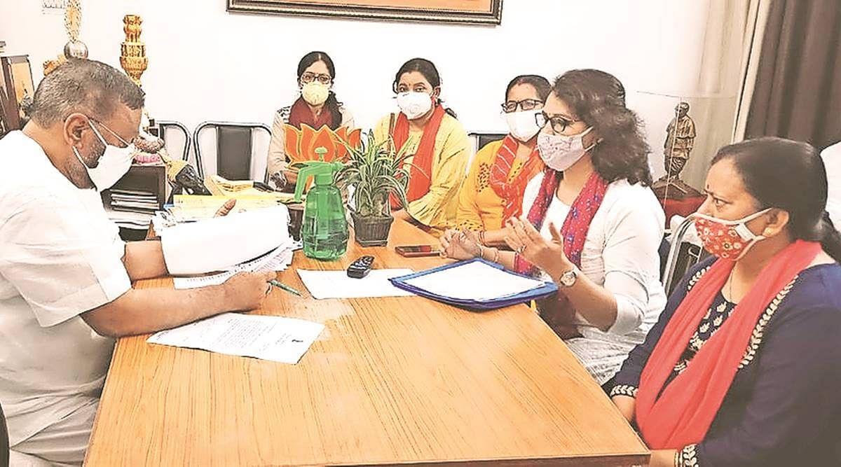 Uttar Pradesh: সরকারি স্কুলগুলির শৌচাগারের অবস্থা শোচনীয়, ঋতুকালীন ছুটির দাবি শিক্ষিকা সংগঠনের