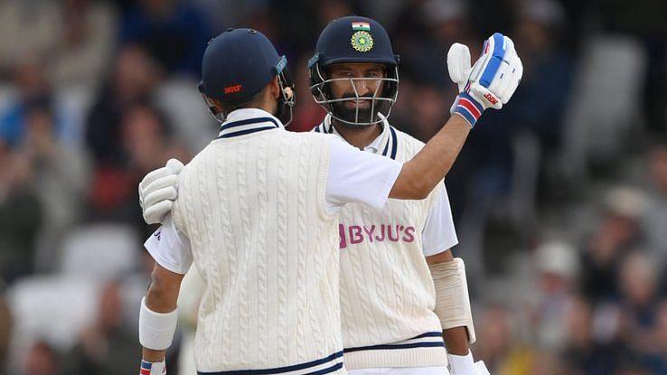 India England Test: টেস্ট বাঁচানোর সম্ভাবনা কম - প্রাণপণ লড়াই বিরাট বাহিনীর