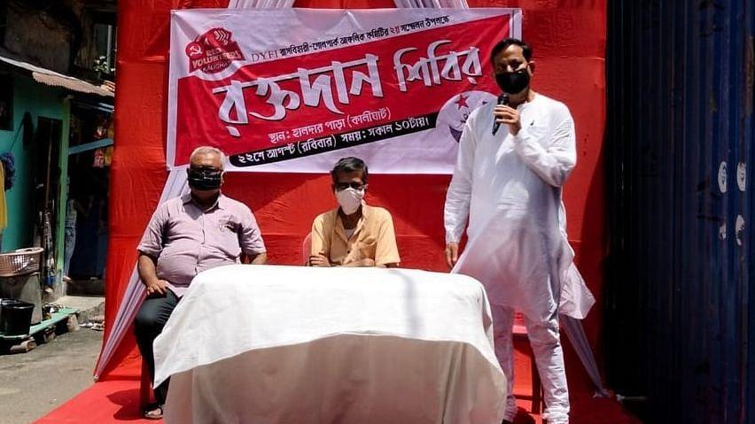Kolkata: দান খয়রাতি নয়, মানুষের অধিকার রক্ষার দায়িত্ব সরকারের - মহম্মদ সেলিম