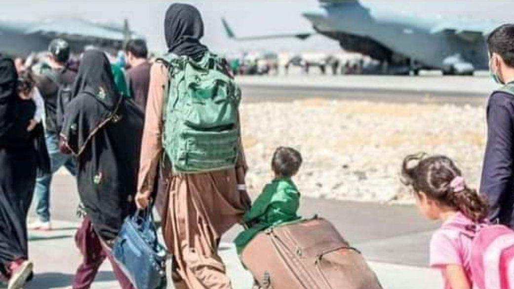 আগামী চার মাসের মধ্যে পাঁচ লক্ষের বেশি আফগান নাগরিক আফগানিস্তান ছাড়তে বাধ্য হবেন - UNHCR