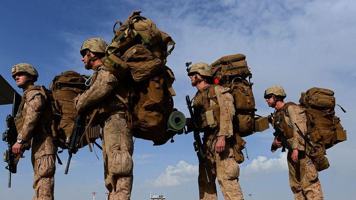 দীর্ঘ দু'দশকের যুদ্ধ শেষে পরাজয় বরণ করে আফগানিস্তান থেকে ঘরে ফিরলো আমেরিকা