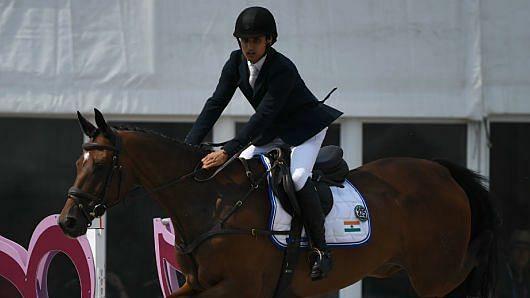 Tokyo Olympics: ফাইনালে ২৩ নম্বরে শেষ করলেন ইতিহাস সৃষ্টিকারী ফাওয়াদ মির্জা