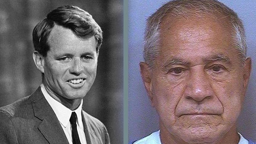 Kennedy's Assassination: ৫৩ বছর পর প্যারোলে মুক্তি পেতে পারেন সিরহান সিরহান
