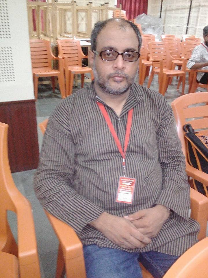 শংকর মুখার্জি