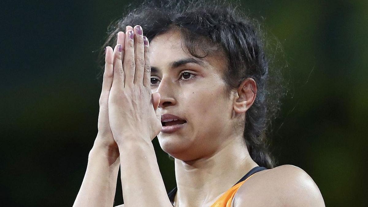 Tokyo Olympics: কুস্তির কোয়ার্টার ফাইনালে হার ভিনেশ ভোগতের, তবে সুযোগ থাকছে ব্রোঞ্জ জেতার