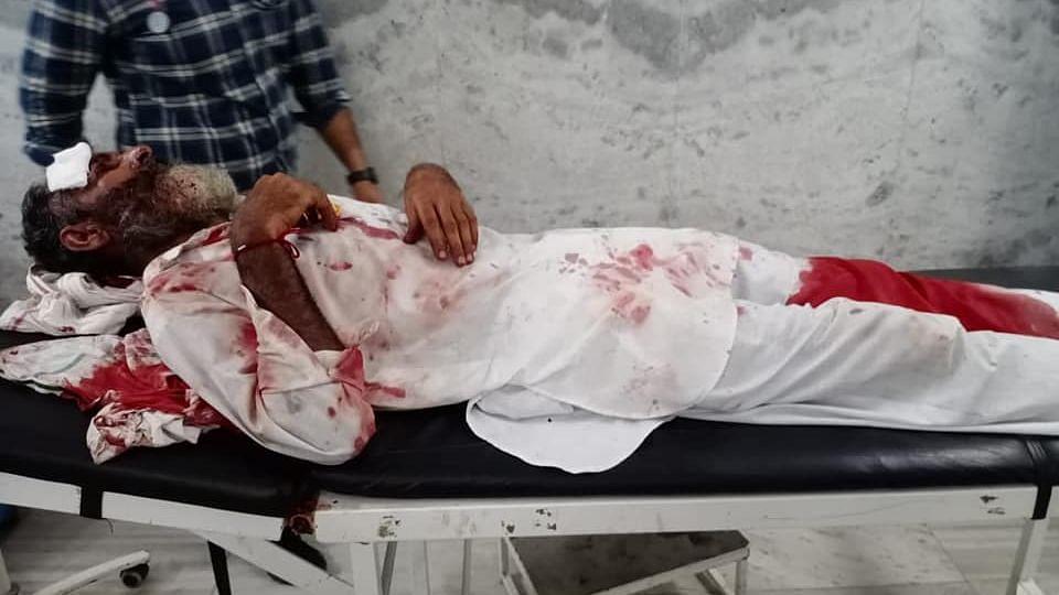 Haryana: পুলিশের লাঠিচার্জে গুরুতর আহত এক কৃষকের মৃত্যু