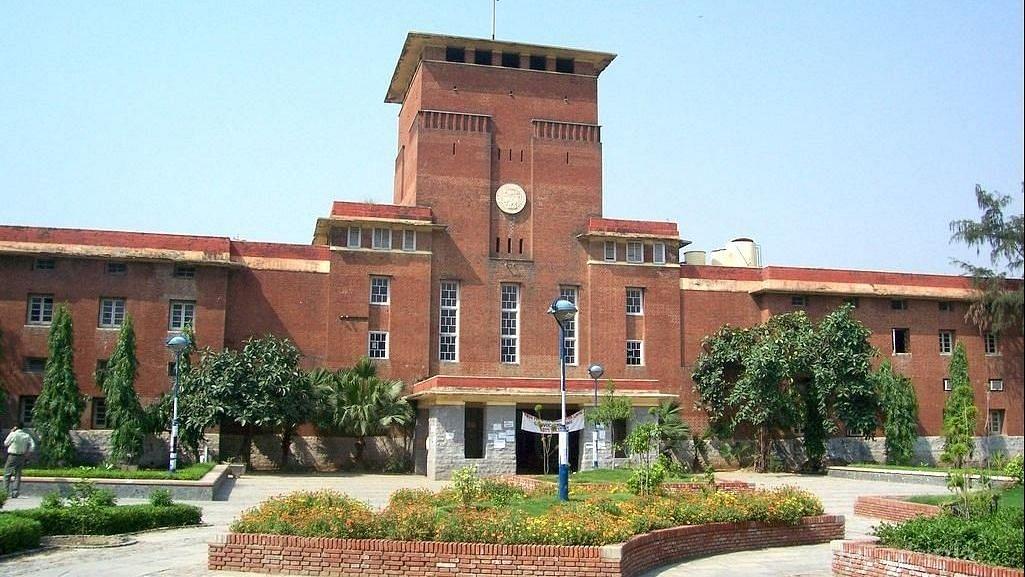 Delhi University: স্নাতকোত্তরে ২০ হাজার আসনের জন্য আবেদন ১ লক্ষ ৮০ হাজার ছাত্রছাত্রীর