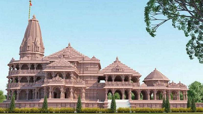 Ram Temple: ২০ লাখে জমি কিনে ২.৫ কোটিতে বিক্রি - মন্দির ট্রাষ্টি, BJP বিধায়কের বিরুদ্ধে অভিযোগ সাধুর