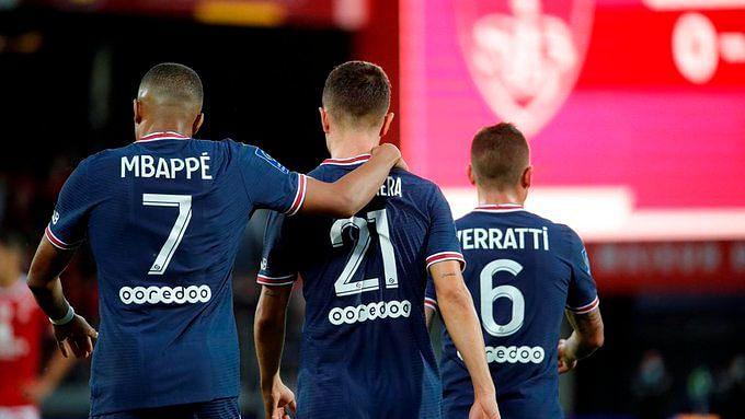 France League One: মেসি নেইমার ছাড়াই ব্রেসের বিরুদ্ধে পিএসজি-র অনায়াস জয়