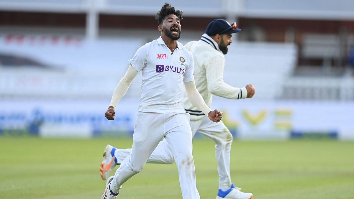 IND vs ENG Test: সিরাজ-বুমরাহদের দাপটে লর্ডস টেস্টে অনবদ্য জয় অর্জন ভারতের