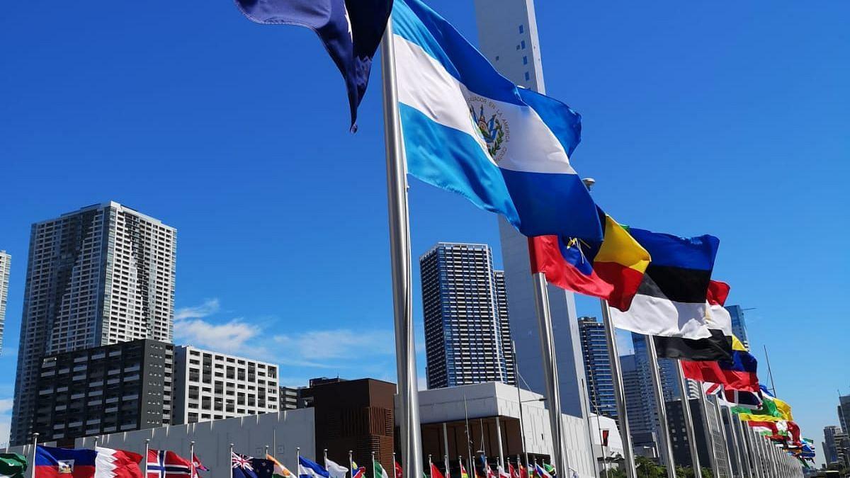 Paralympics: শুরুর পাঁচ দিন আগে গেমস ভিলেজে করোনার থাবা