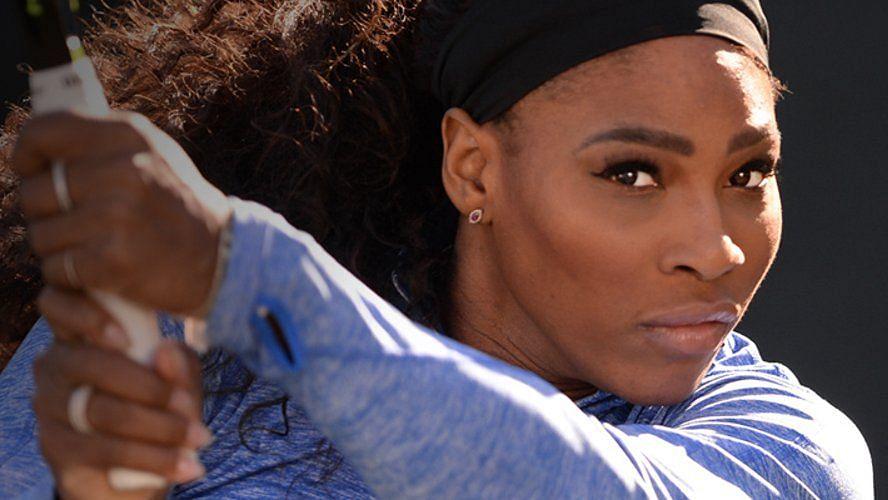 US Open: হ্যামস্ট্রিং-এ চোটের কারণে সরে দাঁড়ালেন সেরেনা উইলিয়ামস