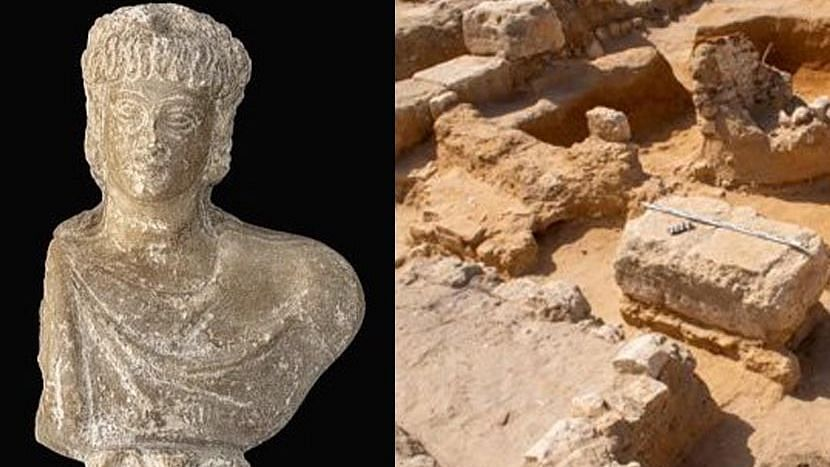 Alexandria: শতাব্দী প্রাচীন গ্রেকো রোমান শহরের ধ্বংসাবশেষ আবিষ্কার