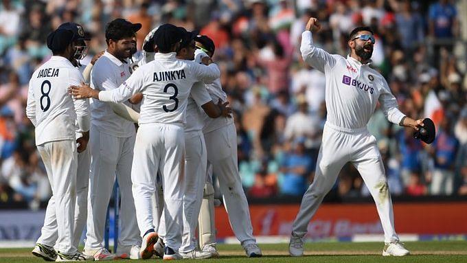 India England Test: ওভাল টেস্টে ১৫৭ রানে দুরন্ত জয়, সিরিজে ২-১-এ এগিয়ে ভারত