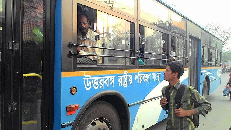 NBSTC: উত্তরবঙ্গ পরিবহণ নিগমকে বেসরকারি হাতে তুলে দিচ্ছে রাজ্য!