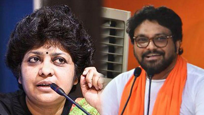 TMC: অর্পিতা ঘোষের ছেড়ে যাওয়া আসনে রাজ্যসভায় বাবুল সুপ্রিয়! জল্পনা রাজনৈতিক মহলে