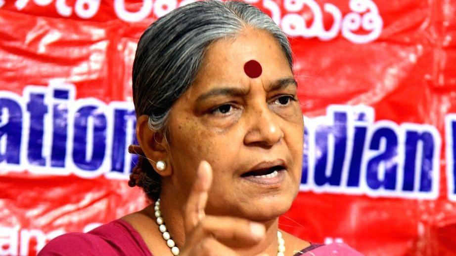 Kerala: কেরালা পুলিশের মধ্যে RSS-এর এক চক্র তৈরি হয়েছে - চাঞ্চল্যকর অভিযোগ CPI নেত্রী আনি রাজার