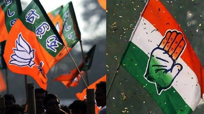 ৫৪ BJP নেতার নিকট আত্মীয় রাজনীতিতে, এঁরাই পরিবারতন্ত্র নিয়ে কংগ্রেসকে খোঁচা দেয়: কংগ্রেস নেতা