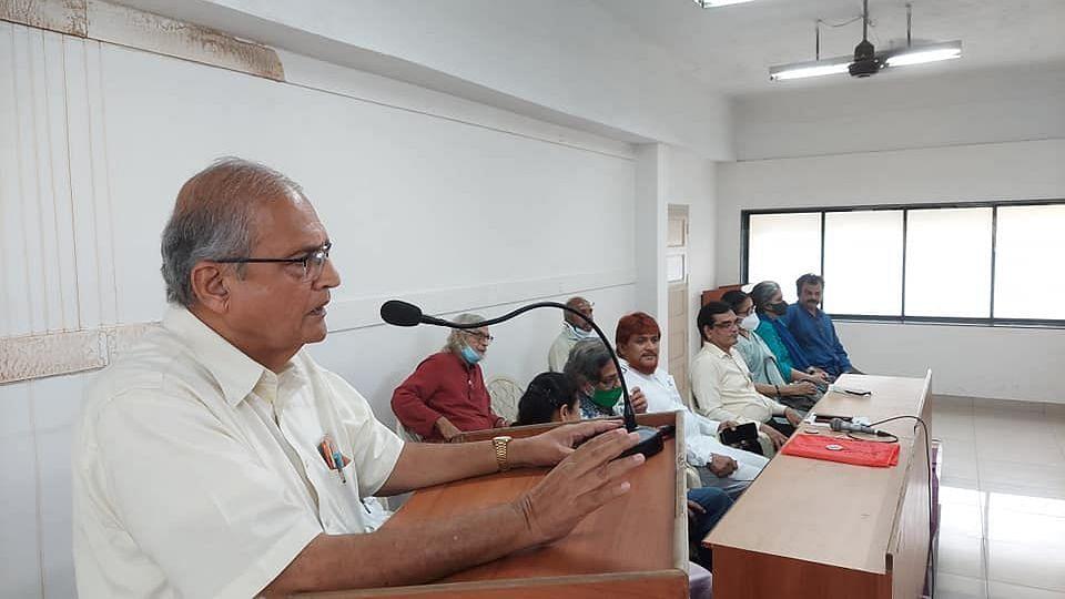 Maharastra: ২৭ সেপ্টেম্বর ভারত বনধ-এ অংশ নেবে রাজ্যের ১০০-র বেশি সংগঠন - ডঃ অশোক ধাওয়ালে