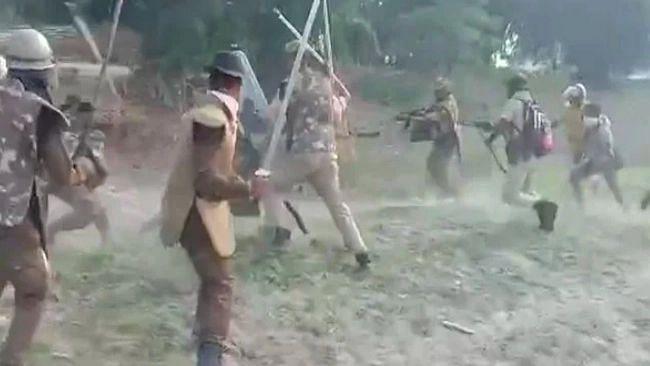 Assam: আসামে উচ্ছেদ অভিযান ঘিরে ধুন্ধুমার, বিক্ষোভকারীদের গুলি-লাঠিচার্জ পুলিশের, নিহত ৩