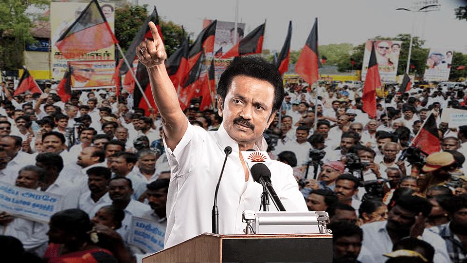 Tamilnadu: ২৭ সেপ্টেম্বরের 'ভারত বনধ' সফল করতে DMK-র জোর প্রচার