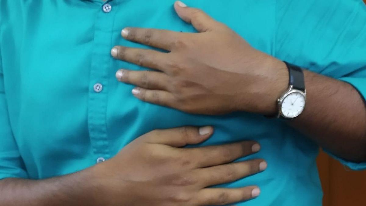 World Heart Day 2021:  হৃদরোগের ঝুঁকিতে ৫০-এর কমবয়সী ৭৫ শতাংশ ভারতীয়