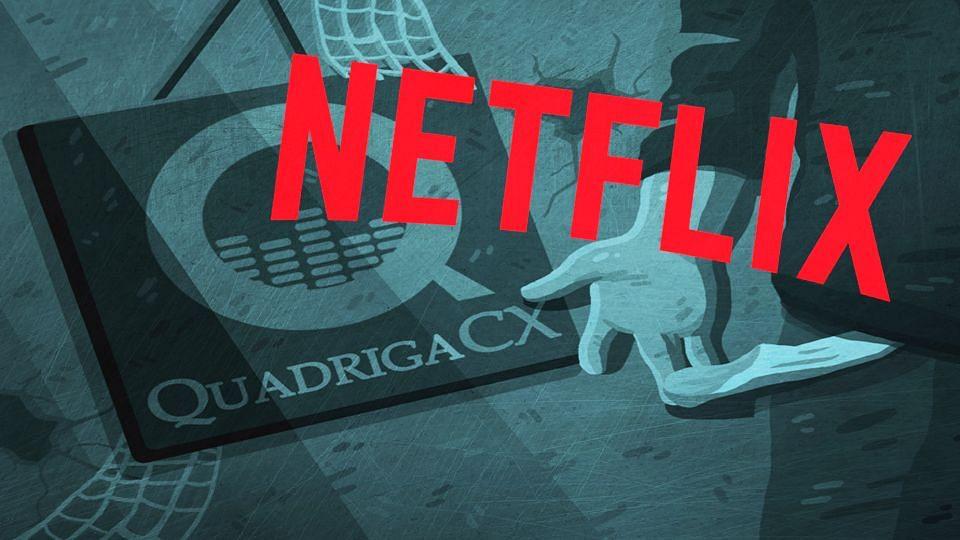 QuadrigaCX বিটকয়েন কাহিনি নিয়ে তথ্যচিত্র তৈরি করছে Netflix