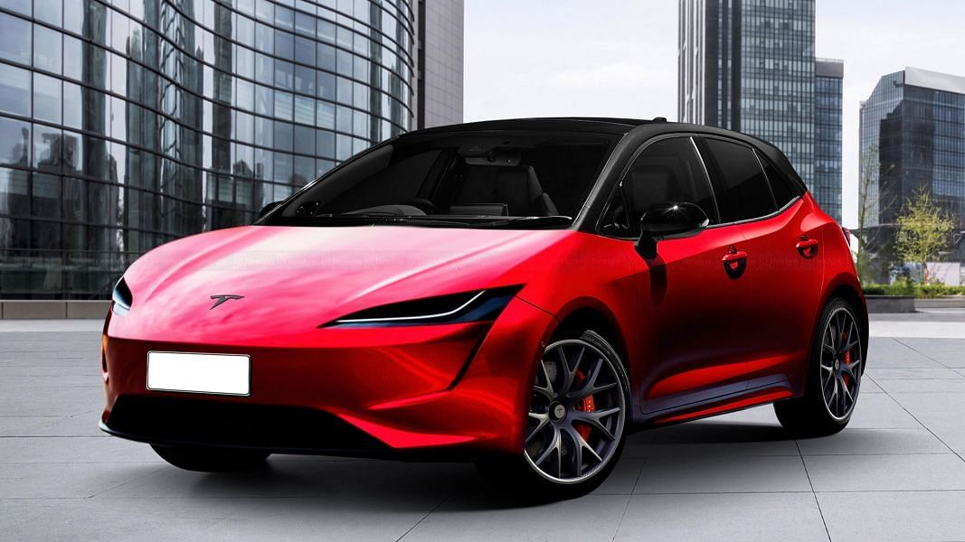 Tesla: $25,000 ইলেকট্রিক গাড়ি ২০২৩-এ, হতে পারে স্টিয়ারিং বিহীন - ইঙ্গিত এলন মাস্কের