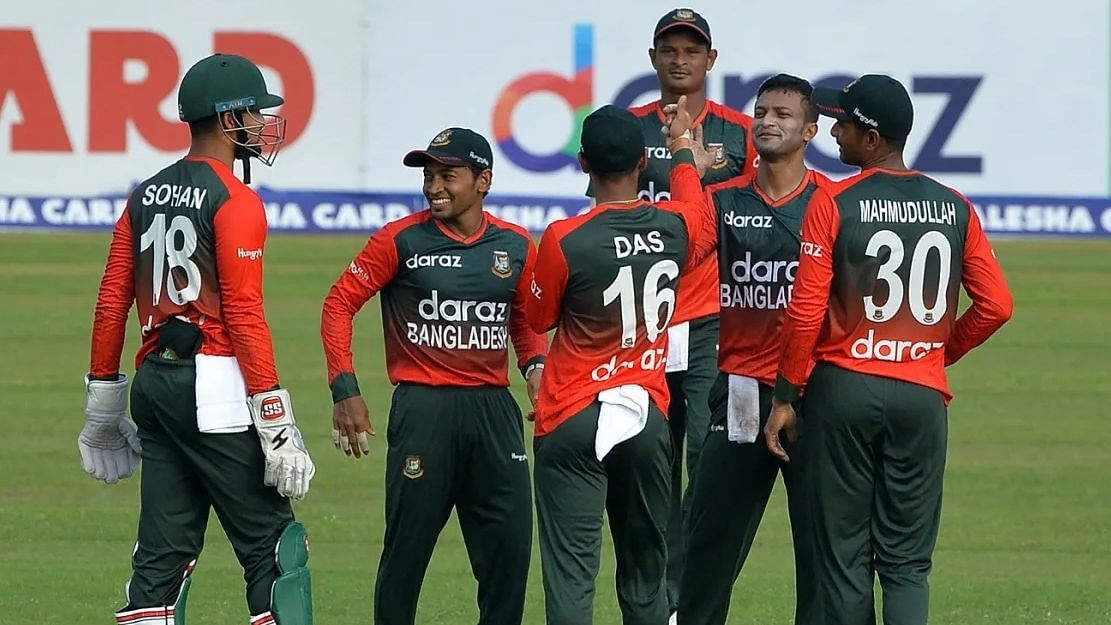 T-20 World Cup: মহম্মদউল্লাহের নেতৃত্বাধীন ১৫ সদস্যের চূড়ান্ত দল ঘোষণা বাংলাদেশের