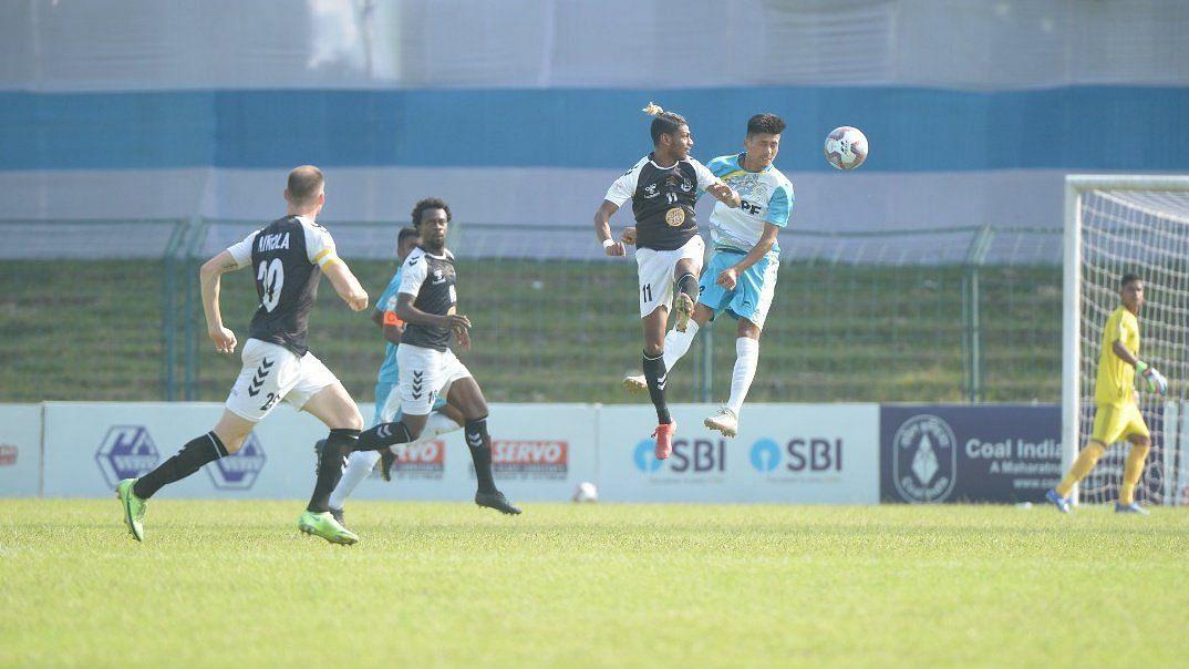 130th Durand Cup: বিধ্বংসী মহামেডান স্পোর্টিং - সিআরপিএফ-কে ৫-১ এ হারিয়ে কোয়ার্টার ফাইনালে