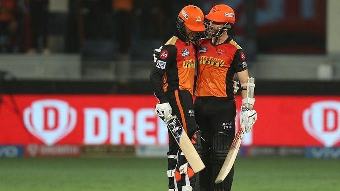 IPL: মরুদেশে জয়ের সূর্যোদয় হায়দরাবাদের - ৭ উইকেটে হার রাজস্থানের