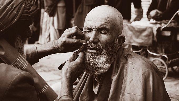 Afghanistan: তালিবানি নির্দেশে হেলমন্দ প্রদেশে দাড়ি কাটা ছাঁটা নিষিদ্ধ, বন্ধ চুলের কেতাদুরস্ত ছাঁট