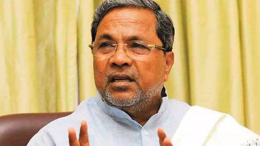Karnataka: রাজ্য বিজেপি আর এস এসের হাতের পুতুল, তাদের কথায় চলে: সিদ্দারামাইয়া