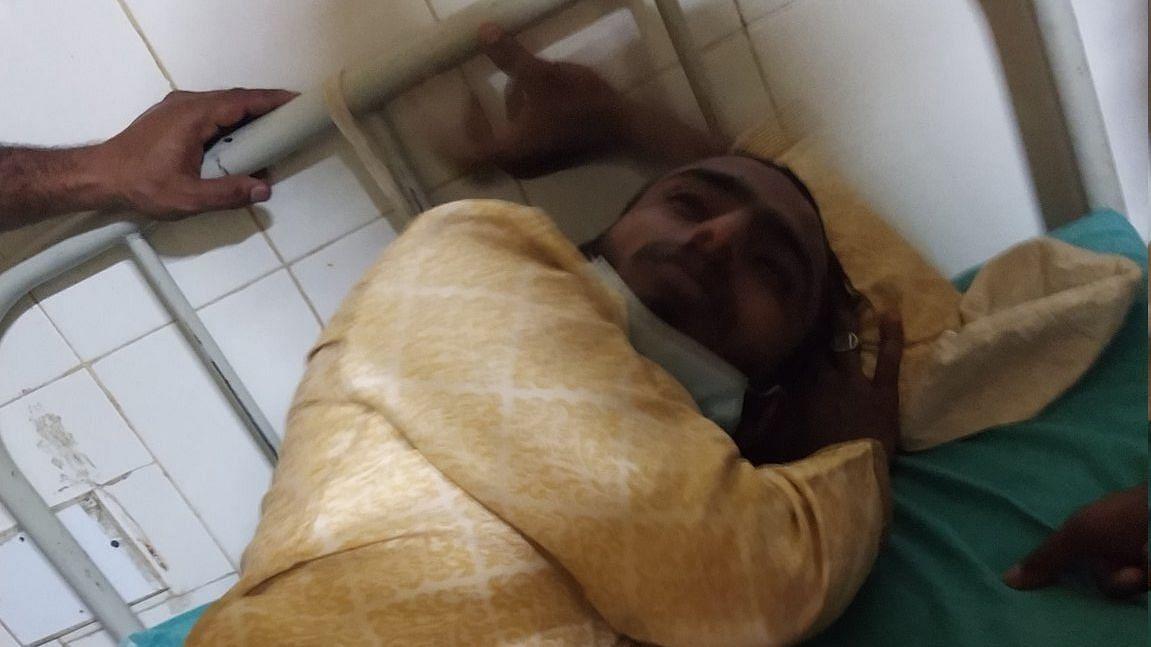 Karnataka: চিকমাগালুরে মৌলানাকে নিগ্রহ, পুলিশি তৎপরতায় তদন্ত শুরু