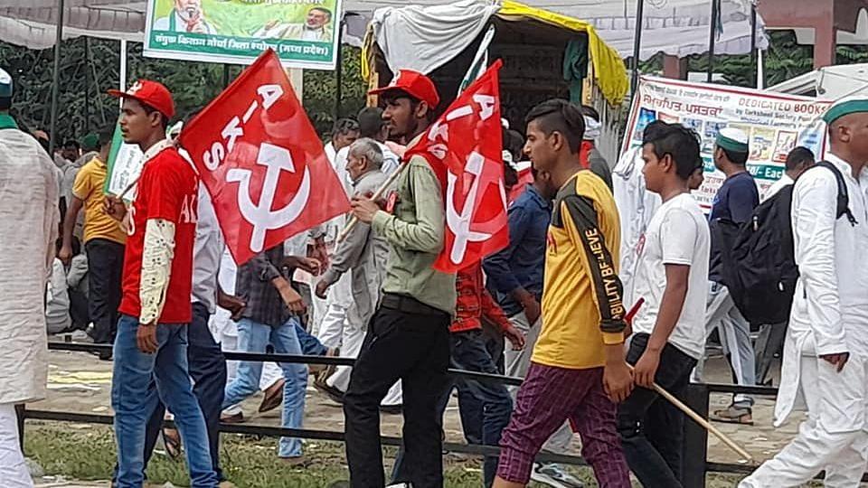 Haryana: প্রয়োজনে ব্যারিকেড ভেঙে আজ কার্নালে মহাপঞ্চায়েত হবে - খাট্টার সরকারকে হুঁশিয়ারি কৃষকদের