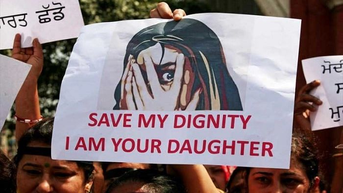 মহিলাদের বিরুদ্ধে অপরাধের অভিযোগ বেড়েছে ৪৬%, অর্ধেকের বেশি উত্তরপ্রদেশে: মহিলা কমিশন