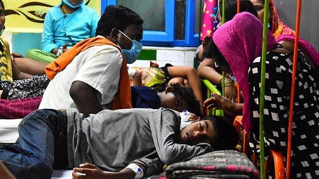 Uttar Pradesh: ডেঙ্গু আক্রান্তের সংখ্যা ক্রমশ বাড়ছে, ফিরোজাবাদে ৮৮ টি শিশু সহ মৃত ১১৪