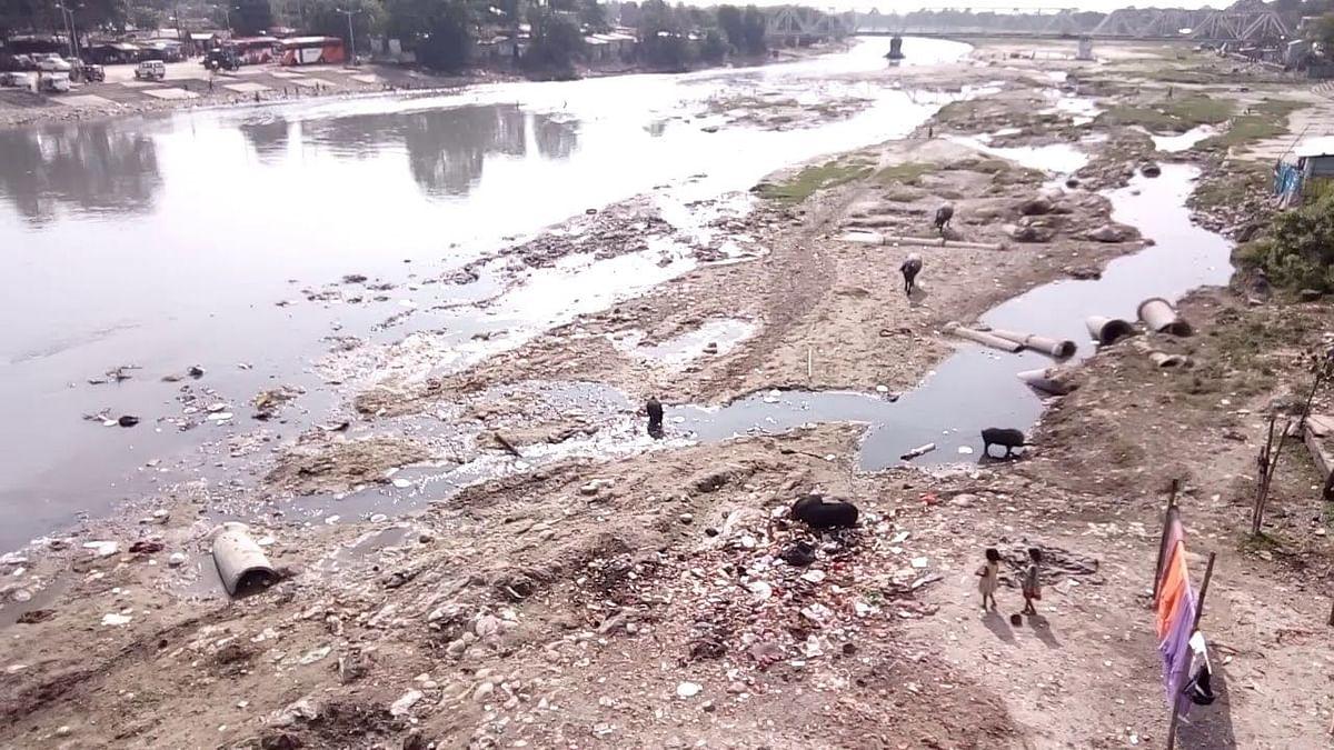 West Bengal: ৩ নদীতে জলদূষণ নিয়ন্ত্রণে ব্যর্থতা - রাজ্যকে ২ কোটি টাকা জরিমানা গ্রীন ট্রাইব্যুনালের