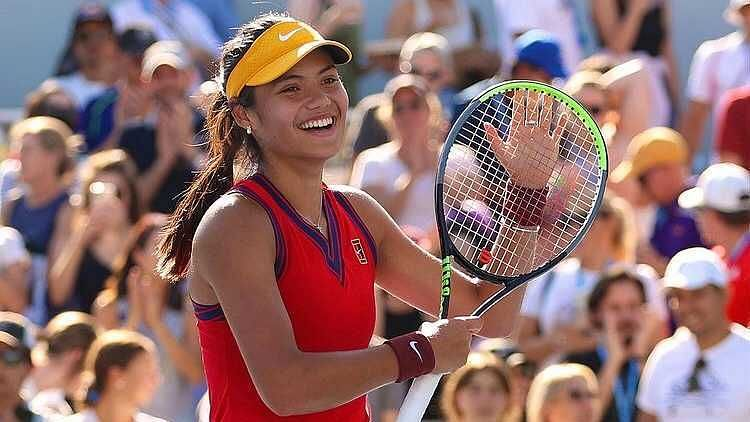 WTA Ranking: ১২৭ ধাপ এগিয়ে ২৩ তম স্থানে এমা রাডুকানু, প্রথম অস্ট্রেলিয়ার অ্যাশলে বার্টি