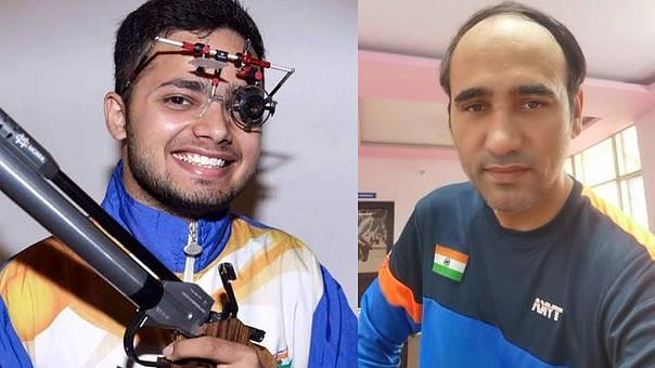 Tokyo Paralympics: মণীশ-এর সোনা, সিংরাজ-এর রূপো - ৫০ মিটার মিক্সড পিস্তল (SH1)-এ ভারতের জয়জয়কার