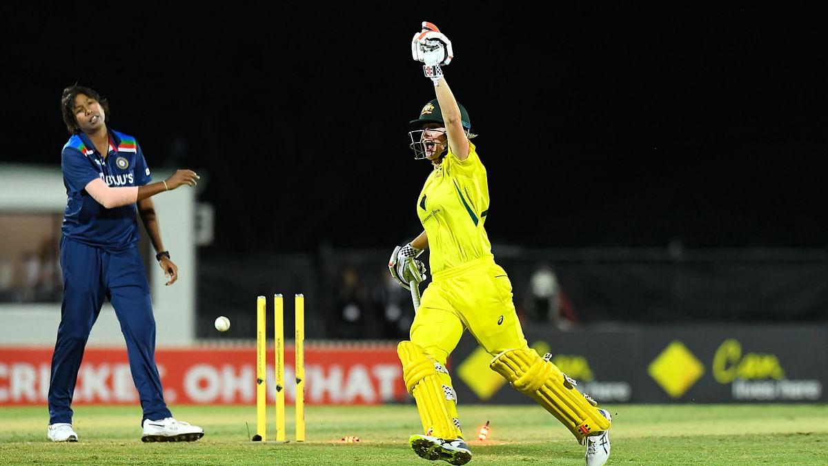 INDW vs AUSW: নো বলের নাটকীয় শেষ ওভার, ভারতের বিরুদ্ধে ৫ উইকেটে জয় হাসিল অস্ট্রেলিয়ার