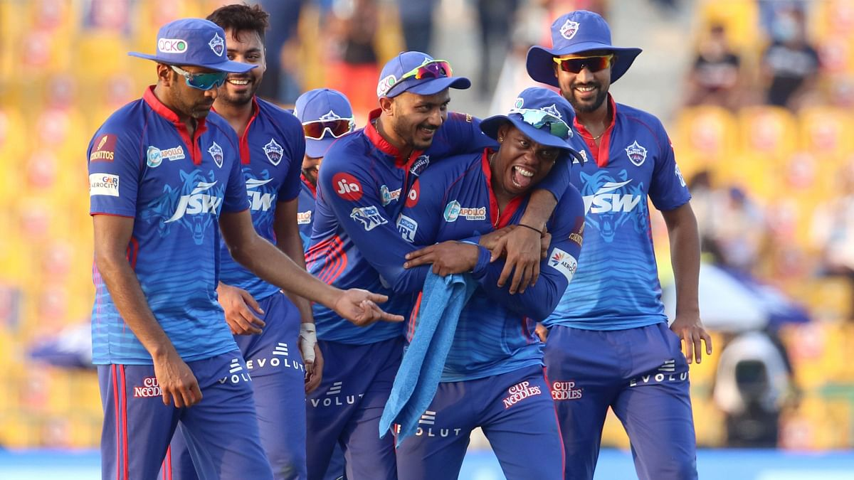 IPL 2021: রাজস্থানকে ৩৩ রানে হারিয়ে শীর্ষস্থান দখল দিল্লি ক্যাপিটালসের