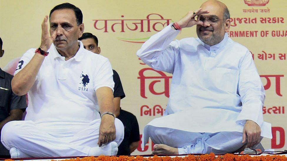 বিজয় রূপানির পর কে? আজই বৈঠকে বসতে পারে BJP - উঠছে একাধিক নাম - বৈঠকে থাকতে পারেন অমিত শাহ