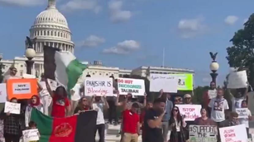 Afghanistan: দায়েশ, আল কায়েদাকে প্রতিরোধ করতে হবে - তালিবানের উদ্দেশ্যে বার্তা ৬ প্রতিবেশী দেশের
