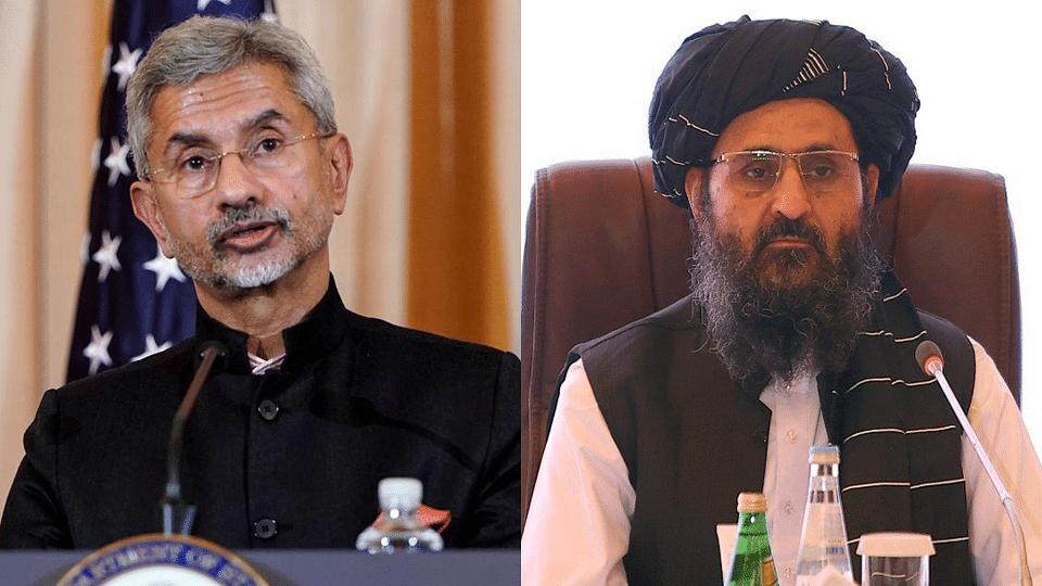 India-Taliban meeting: আফগানিস্তানকে সাহায্য পাঠাতে প্রস্তুত, বৈঠকে জানাল ভারত