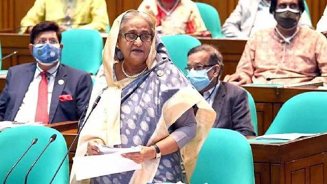 Bangladesh: পত্রিকা পড়ে বা টক শো দেখে দেশ চালান না প্রধানমন্ত্রী
